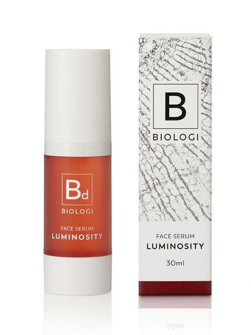 Bd – Luminosity Face Serum  Davidson Plum  30ml