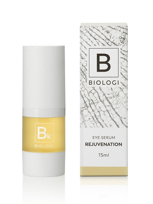 Bk – Rejuvenation Eye Serum  Kakadu Plum  15ml