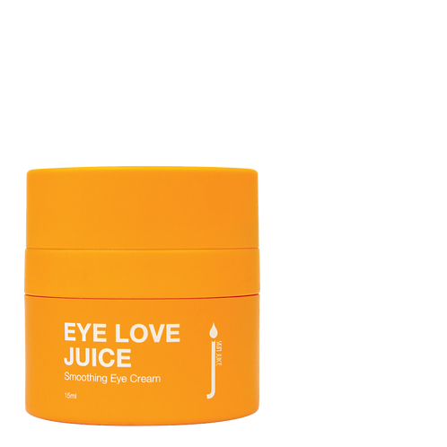 EYE LOVE JUICE