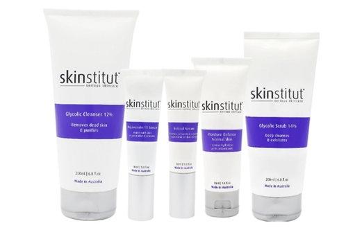Skinstitut Anti-aging Pack