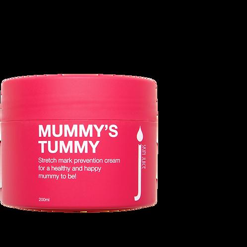 MUMMY'S TUMMY