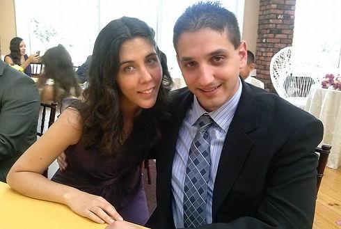 Anna & Thomas Hoping to Adopt Private Adoption