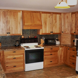 LEAF CABINETRY