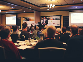 Sold-Out Conference brings over 200 delegates to Nelson