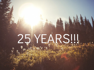 SIFCo gets 25 year License! Come Celebrate with us!
