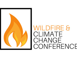 ANNOUNCING WILDFIRE AND CLIMATE CHANGE CONFERENCE