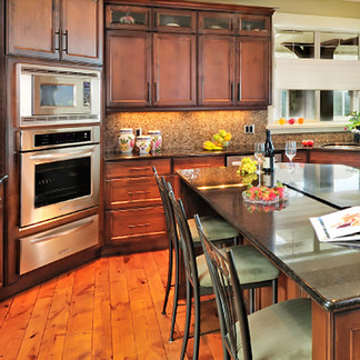 JMK KITCHENS & CUSTOM WOODWORKING