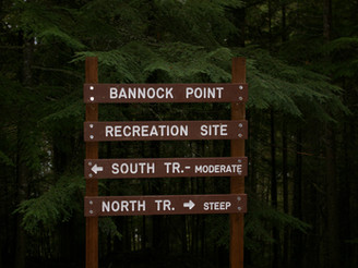 $27,500 invested in Bannock Point improvements