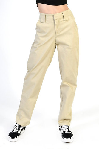 ALEXIS BEIGE PANTS