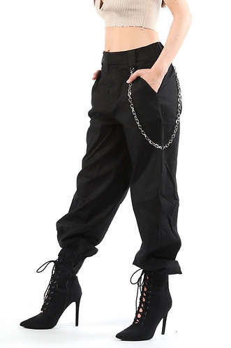 RUDY BLACK PANTS