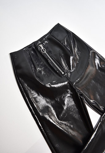LIA LEATHER PANTS