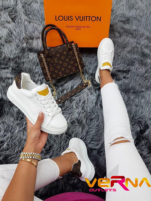 Model25 Casual Shoes
