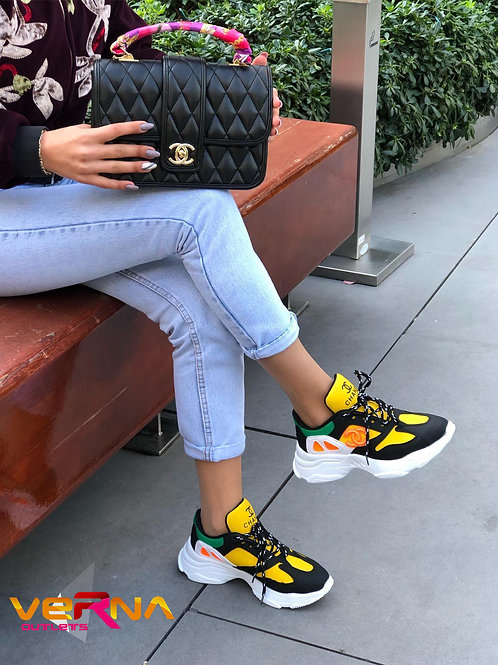 Model63 Casual Shoes