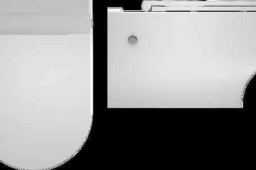 Soluzione XI - Wall Hung WC