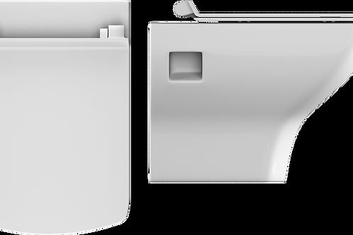 Soluzione VI - Wall Hung WC