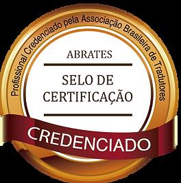 Selo para Tradutores Credenciados.png