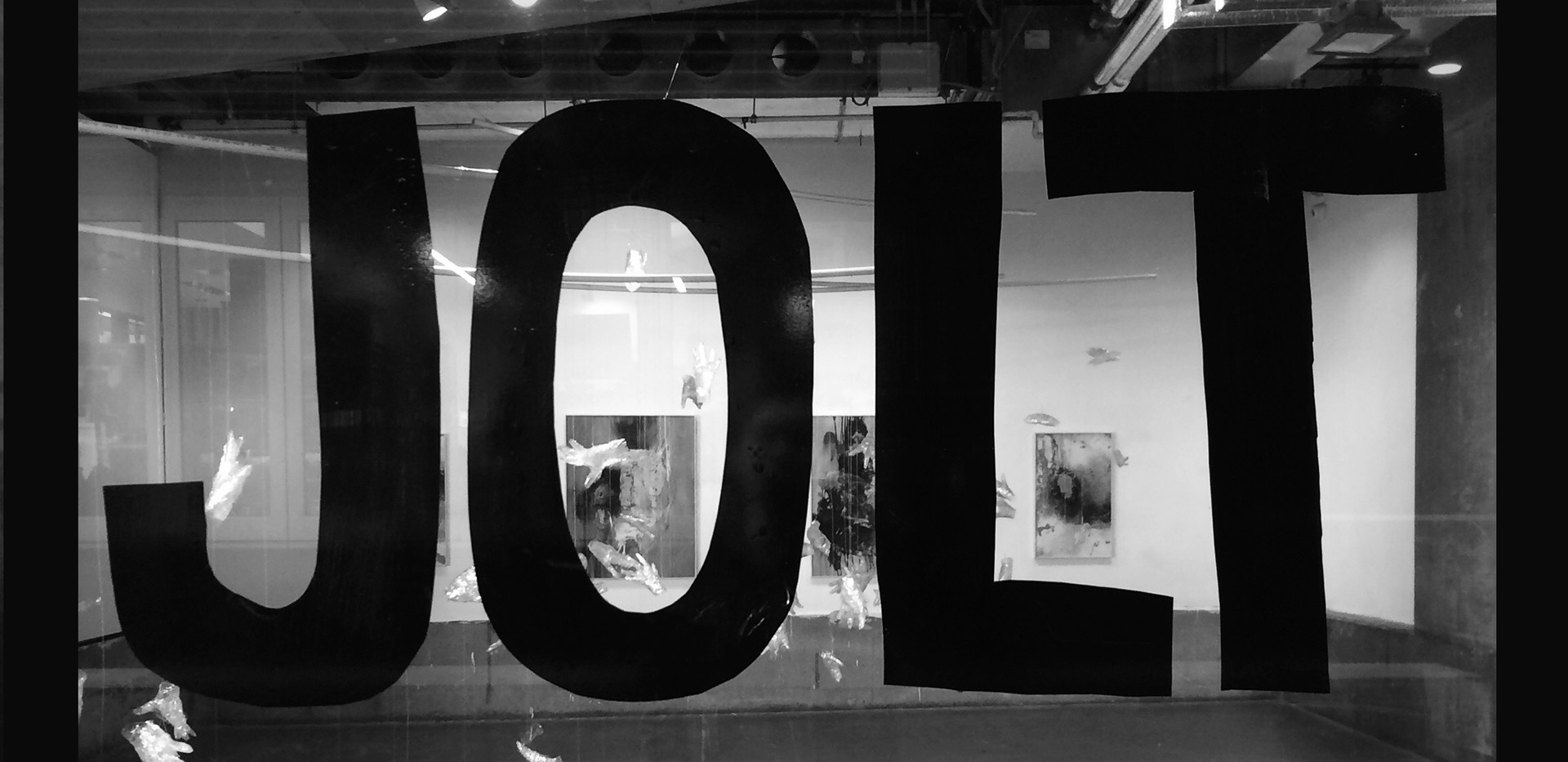 JOLT, No Vacancy Gallery