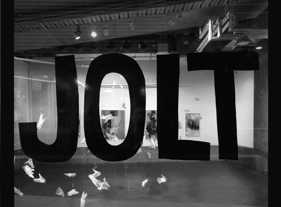JOLT, No Vacancy Gallery