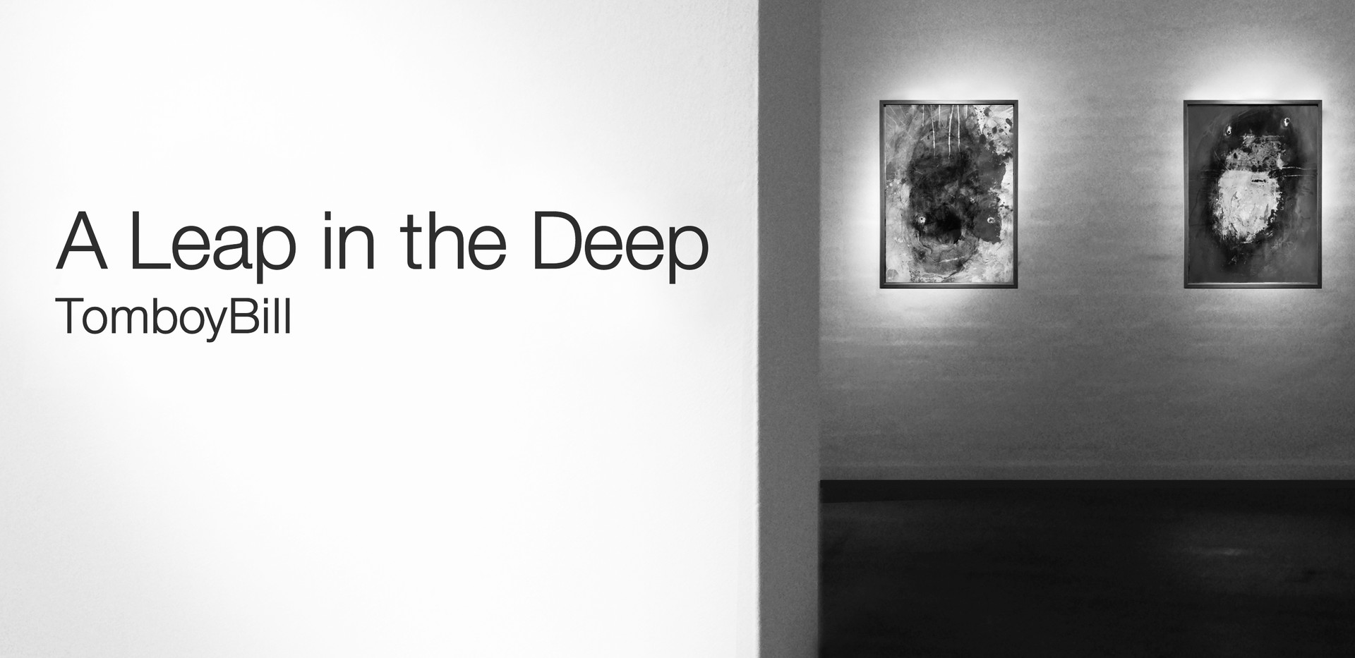 A LEAP IN THE DEEP, fortyfivedownstairs
