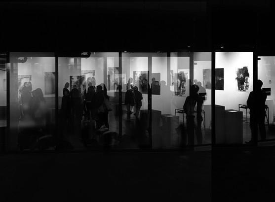 DARKEST BEFORE DAWN, No Vacancy Gallery