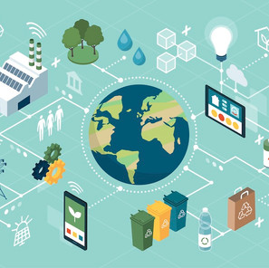 Winning servitisation business models = digitalisation = dynamic ecosystems