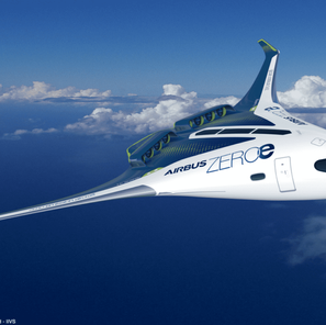 What fuel will disrupt and dominate aviation?