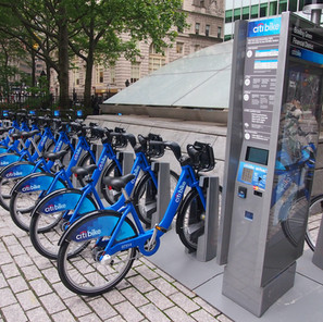 Bike sharing boosts bicycle commuting