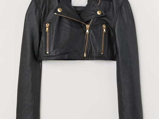 Nova coleção H&M x Moschino