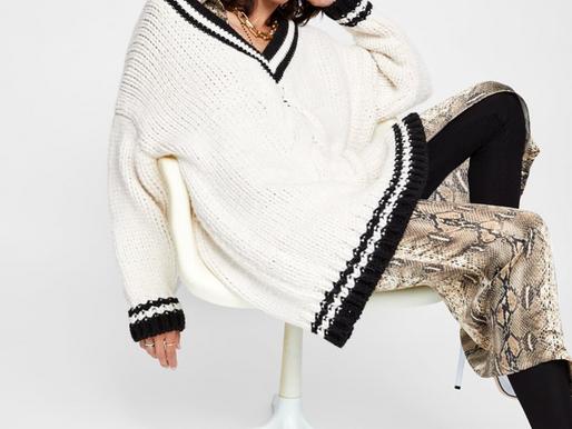 8 camisolas quentinhas e acessíveis para enfrentar o Inverno