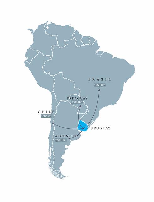 mapa uruguay con distancias.png