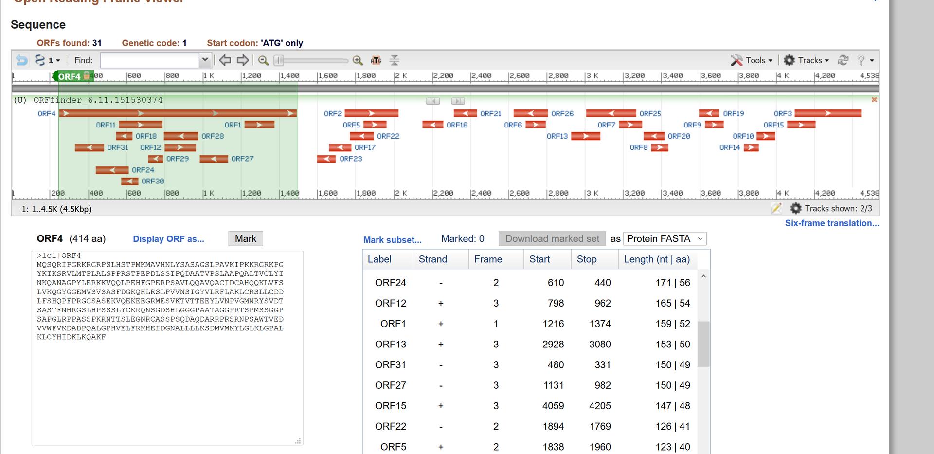 Database Searching=Genome Analysis (2).p
