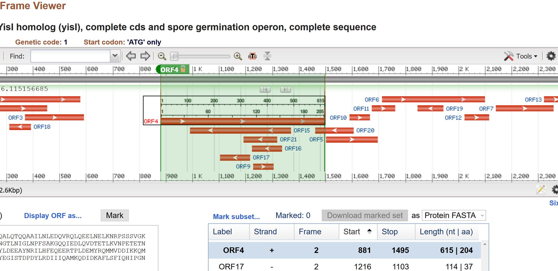 Genome Analaysis-DNA Analysis-Gene Analy