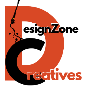 DesignzoneCreatives logo