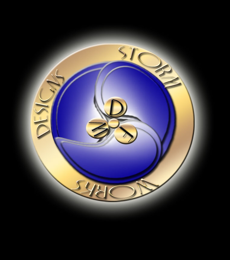 Stormworks Designs Logo