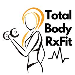 Total Body RxFit Logo