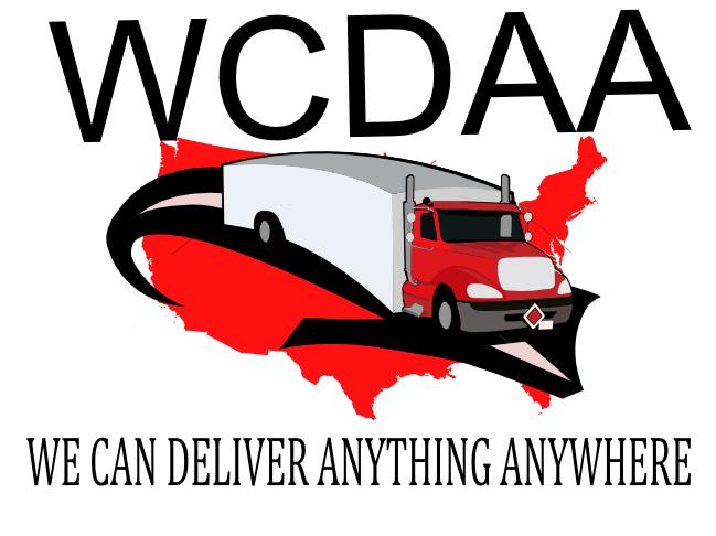 WCDAA Logo