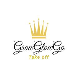 Grow Glow Go Logo
