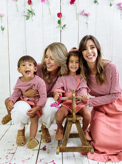 Blusa Basic - Mama e Vovó