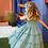 Thumbnail: Vestido Gaia - Filha (oliva)