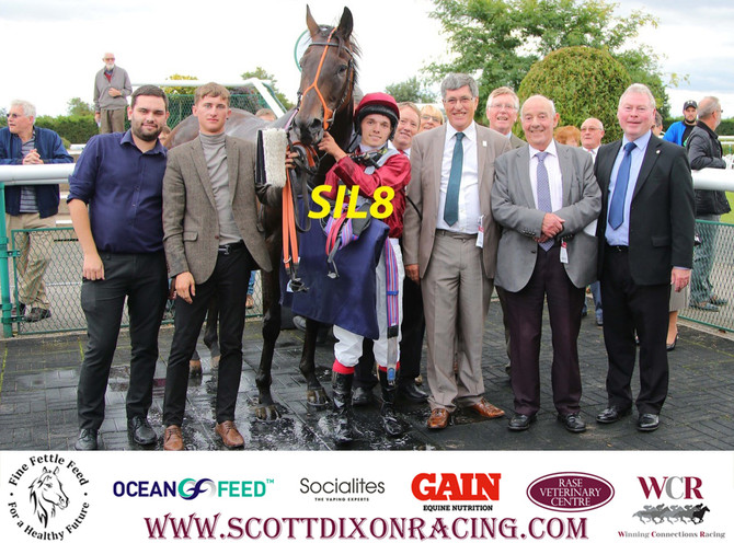 Bank Holiday Success For Winning Connections Racing
