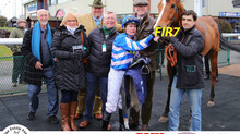 Crosse Fire Starts The Cheltenham Festival In Style
