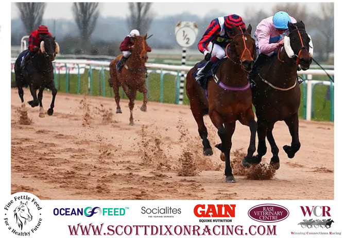 Coiste Bodhar Keeps The Winners Coming