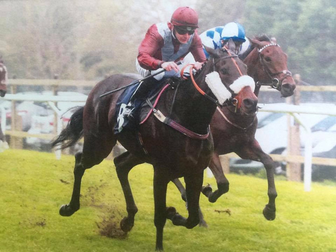 Dream Start For Winning Connections Racing
