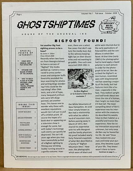 GhostShipTimes