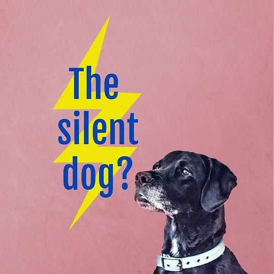 Silent Dog Whistle