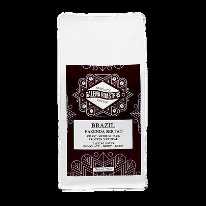 Brazil Fazenda Sertao MD