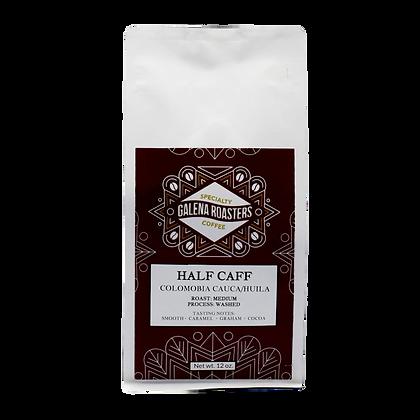 Half Caff Colombia Cauca Huila