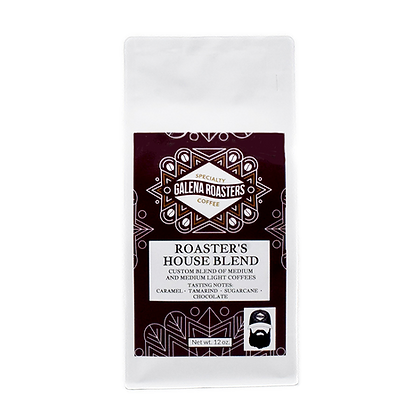 Roasters House Blend