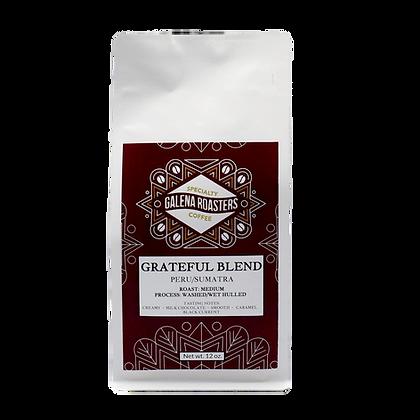 Grateful Blend