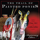 The Trail of Painted Ponies - Rodney Barker